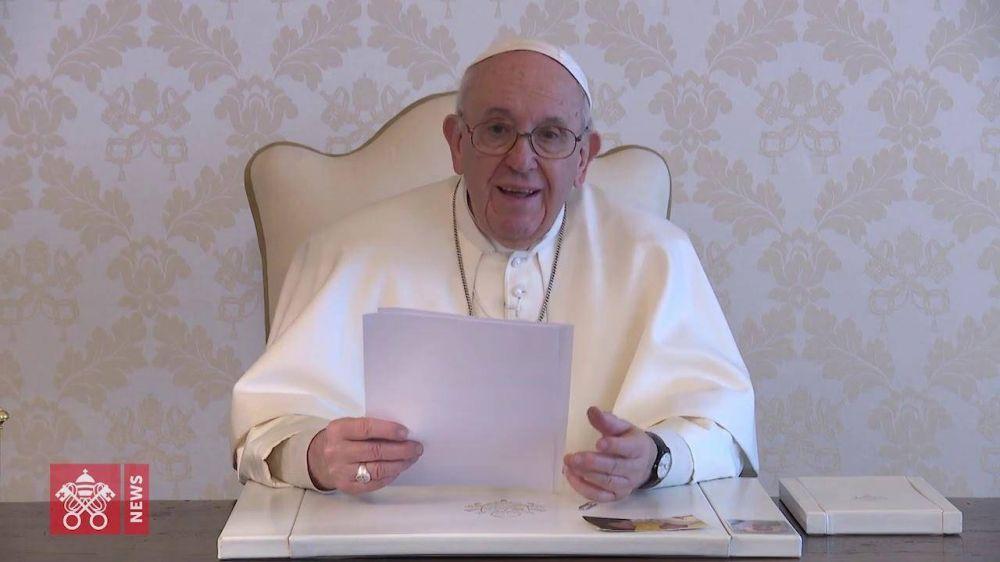 El Papa a Congreso de Educación Religiosa: en las crisis se revela el corazón