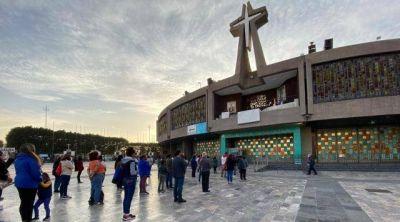 A casi un año de confinamiento ¿cómo se encuentra la Iglesia en México?