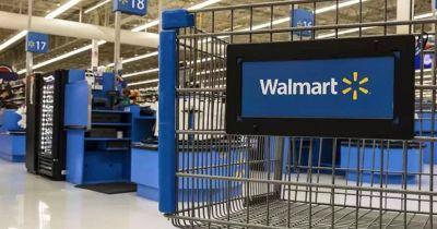 Walmart y las condonaciones por despensas