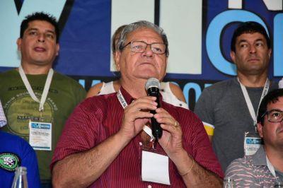 """FGPICyD denunció la """"informalidad"""" de la industria frigorífica bovina de exportación F"""