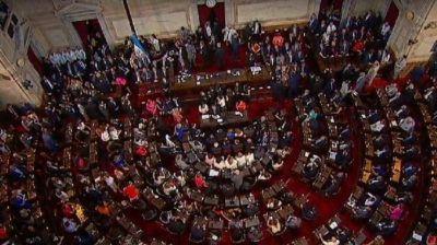 Boletín Oficial: el Gobierno fijó para el 1º de marzo la apertura de las sesiones ordinarias del Congreso