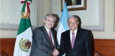 México: Agenda de negocios, vacunas e integración regional