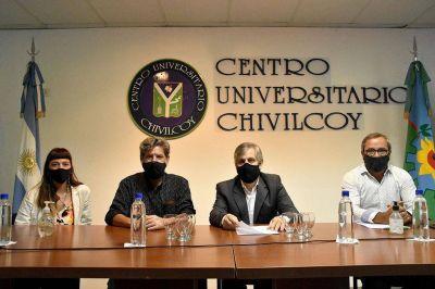 Chivilcoy: Mesa Ambiental sobre la Resolución 317 para generadores especiales de residuos