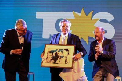 Interna peronista: rechazan la lista de Alberto Rodríguez Saá y Alberto Fernández ya no tiene rival para la presidencia del PJ nacional