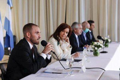 La nueva interna del Gobierno: Cristina vs. Guzmán, entre el amor y el odio a los empresarios