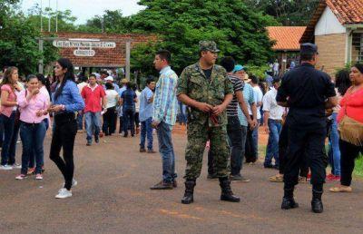 Codehupy observará situación de DDHH en el Norte del país