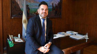 Un exlegislador provincial en la lista de vacunados VIP: su respuesta a La Tecla