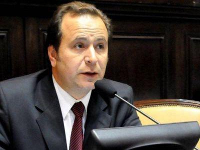 Funcionario y exdiputado bonaerense asume en Nación