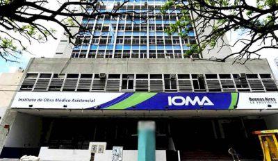 """El Consejo Consultivo de IOMA apuntó contra Iguacel: """"No le preocupa la salud del pueblo"""""""