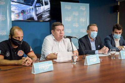 """Montenegro: """"No soy una persona que se deslinda de las responsabilidades»"""
