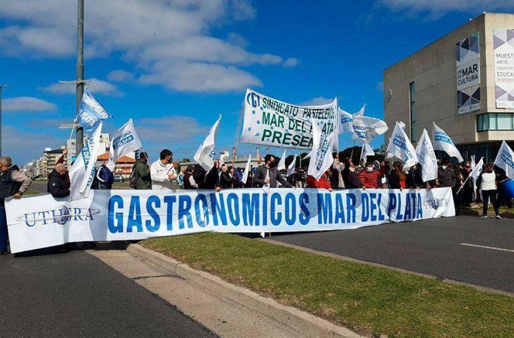 Gastronómicos y hoteleros piden que se eliminen las restricciones horarias en Mar del Plata