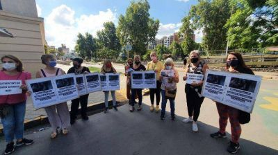 Marcharán en Córdoba por el femicidio de Ivana Módica
