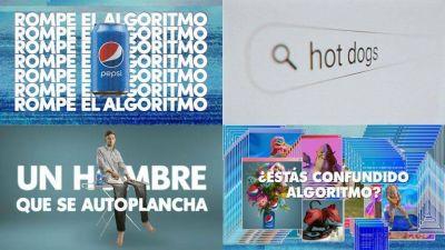 Pepsi® desafía el algoritmo de las redes sociales con su nueva campaña