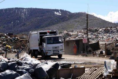 Bariloche arma la licitación para el manejo de la basura