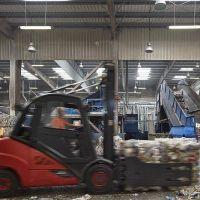 Alpla anuncia una inversión millonaria en su negocio de reciclado