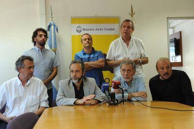 El gobierno porteño y los gremios se reúnen por la paritaria docente