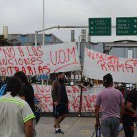 La crisis de representación de la UOM Avellaneda espesa el conflicto con Siderar y Paolo Rocca podría activar otra tanda de despidos masivos
