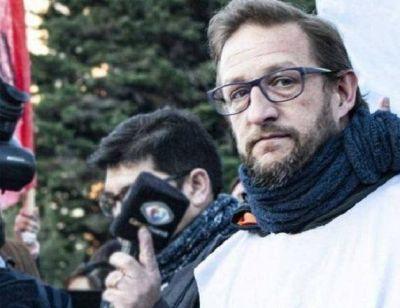 """""""No hubo ningún tipo de manifestación"""", Santiago Goodman"""