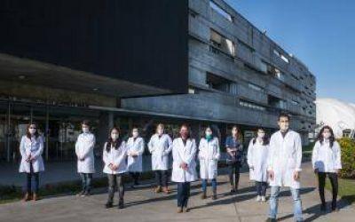 Una vacuna argentina contra el coronavirus: Unsam avanza con los estudios hacia la fase 1