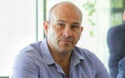 Exintendente de Quilmes Martiniano Molina fue designado en un cargo en Ciudad de Buenos Aires