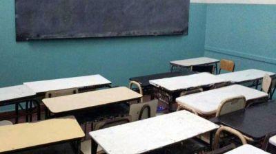 Gremio llama a no exceder cargas horarias a los docentes de Córdoba