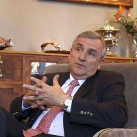 Gerardo Morales: Las PASO debieran posponerse al menos un mes y ser optativas para los partidos