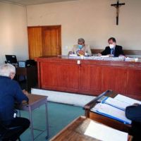 Condenaron a Ex intendente Omar Carrasco