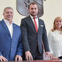 Con Madile aislado, el Concejo Deliberante ratificó sus autoridades