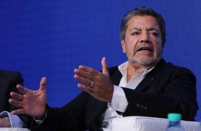 """Gerardo Martínez, sobre el Consejo Económico y Social: """"Es algo fundamental y trascendente que estábamos esperando"""""""