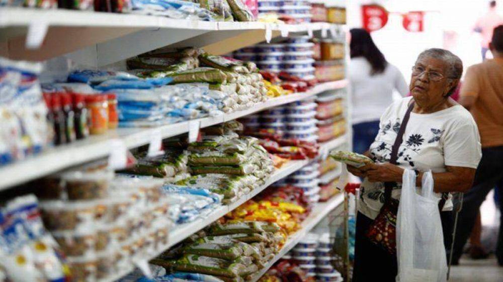 Alimenticias: lobby y desabastecimiento para subir precios