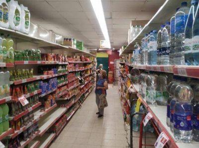 Alimentos volvieron a aumentar por encima de la inflación en febrero