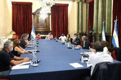 Los diputados sindicales respaldaron el proyecto de suba Ganancias pero pidieron exceptuar también las horas extras y los viáticos