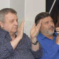 Otro escándalo en SUTECBA: Amadeo y Emiliano Genta, en la lista de vacunados VIP