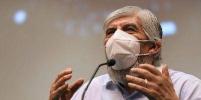 """""""Vacunación VIP"""": quiénes son los sindicalistas que se aplicaron la vacuna de manera irregular"""