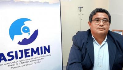 Marcelo Mena sobre el proyecto Josemaría: «Es un punto de partida para lo que es la minería del cobre en toda la Argentina»