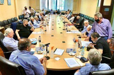La CGT reunirá a su consejo directivo ampliado, en medio de las insistentes versiones sobre sindicalistas vacunados de manera irregular