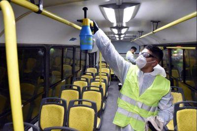 Cómo funcionarán las empresas de transporte en el regreso a clases presenciales