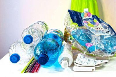 Siguen las tareas de reciclaje impulsadas por Traeer