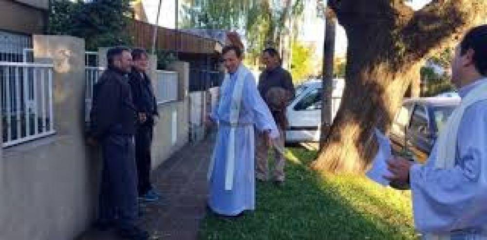 Mons. Pizarro recibirá la ordenación episcopal el 26 de febrero