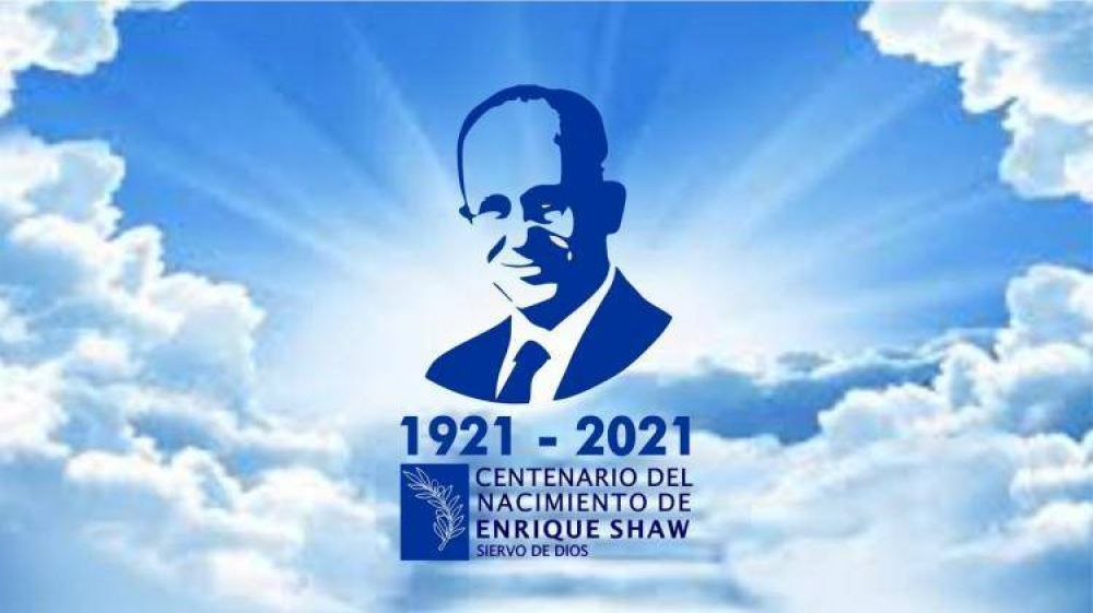 Homenajes a Enrique Shaw por el centenario de su nacimiento