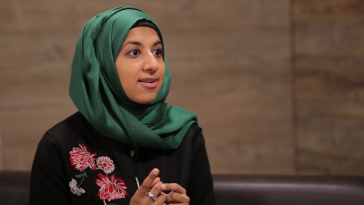 Por primera vez, una mujer dirigirá reconocida asociación musulmana