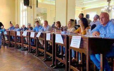 Vacunación VIP: Concejales de Juntos por el Cambio exigieron a Leo Boto transparencia del plan en Luján