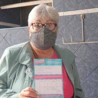 Morón es el Municipio con mayor cantidad de vacunados
