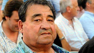 El gobierno difundió la lista de vacunados VIP: Aparece el ex intendente Curto