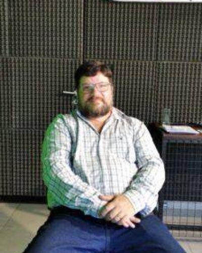Entrevista a Agustín Soto; secretario del Concejo Deliberante: internas de la UCR, la necesidad de recuperar protagonismo y mucho más
