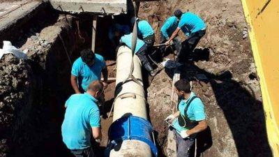 Cuenta regresiva para que el municipio asuma el servicio de agua