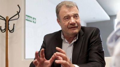 Fortuna negó vacunación VIP y dijo que publicar datos personales es ilegal
