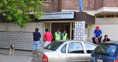 Balcarce: Luego de una denuncia anónima se investigan irregularidades en la aplicación de vacunas en el Hospital local