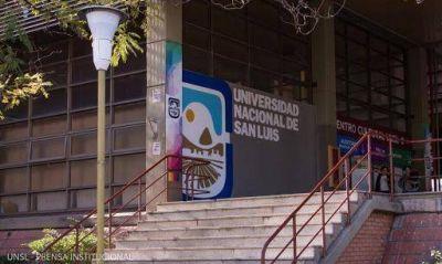 Paritarias y vuelta a la presencialidad: la postura de los docentes universitarios de San Luis