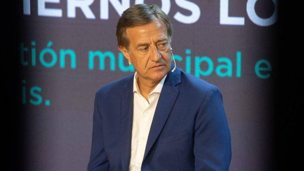 El 1M: el día clave para el gobierno de Rodolfo Suarez